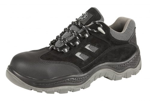 SECURITYLINE Black Non - Metallic Safety Boot