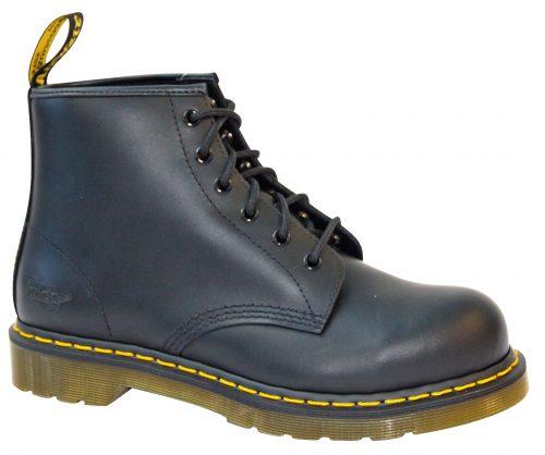 DR MARTENS Dr Martens 101 ST Black Safety Boot