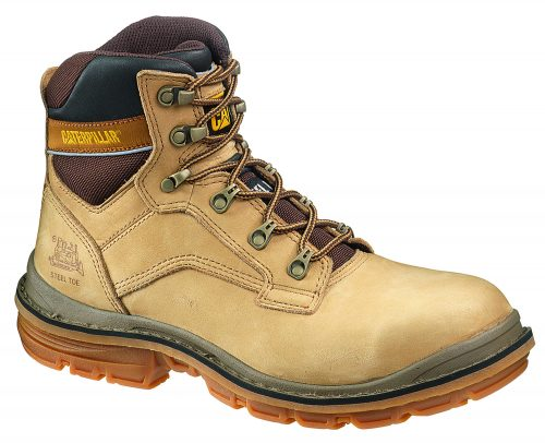 CATERPILLAR Honey Generator Safety Boot