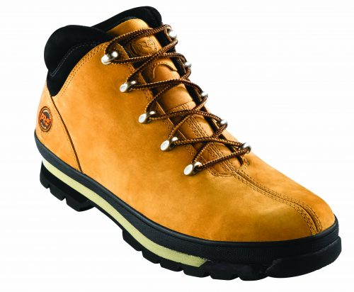 Timberland PRO Honey Splitrock Pro Safety Boot with Steel Midsole