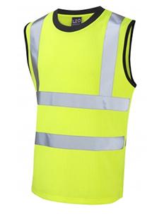 Ashford - Class 2 - Comfort Vest