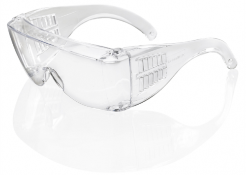 Seattle Safety Spectacles