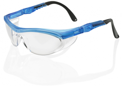 Utah Safety Spectacles