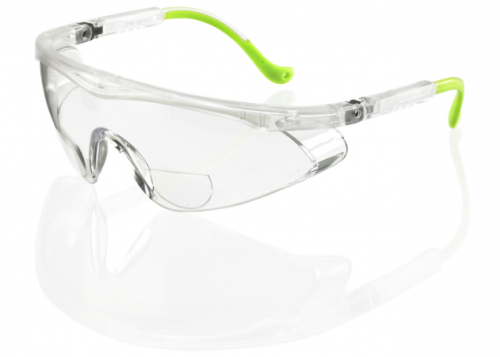 Wisconsin Safety Spectacles