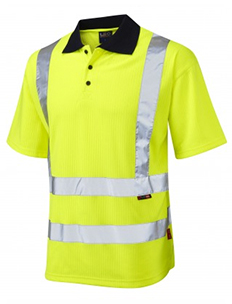 Croyde - Class 2 - Comfort Polo Shirt