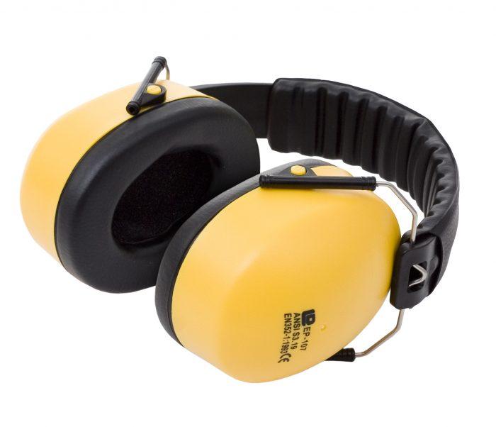 Proforce Hearing Protection Headband Supamuff