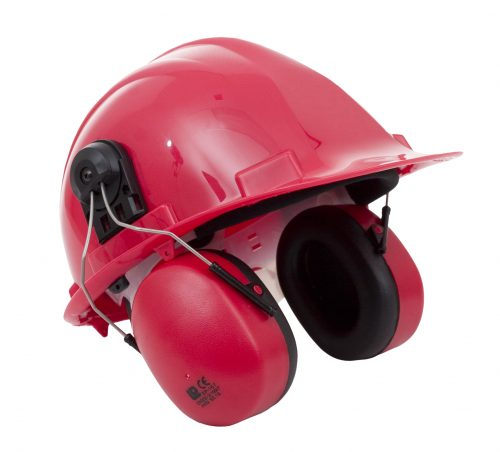 Proforce Hearing Protection Helmet Mounted Classicmuff