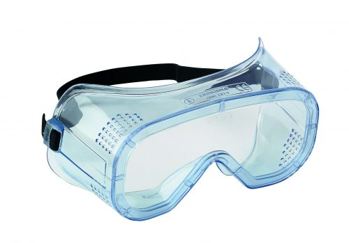 Proforce Eye & Face Protection Direct Vent Goggle