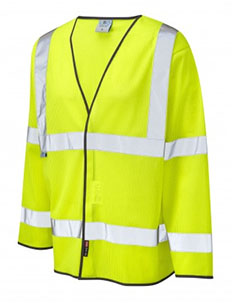 Fremington - Coolviz Sleeved Waistcoat
