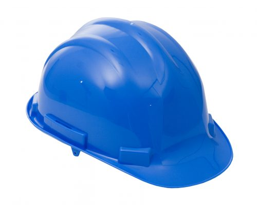 Proforce Head Protection Blue Comfort Helmet