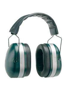 MONACO HEAVY DUTY EAR DEFENDERS