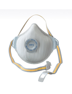 Moldex - Air Plus Reusable Mask