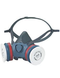 Moldex - Series 7000 Pre-assembled mask