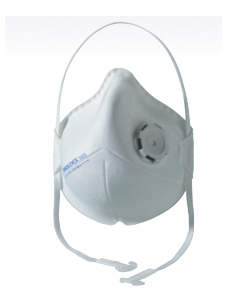 Moldex FFP Mask - Smart Pocket