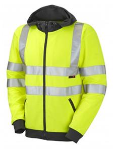 HARTLAND - Class 3 Fleece Jacket