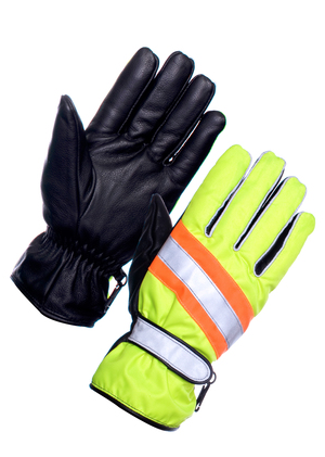 Super Vision Gloves