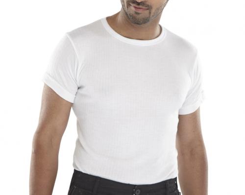 Thermal Vest Long/Short Sleeves